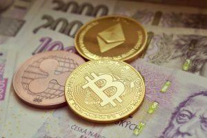 Der Tiefstand bei Bitcoin